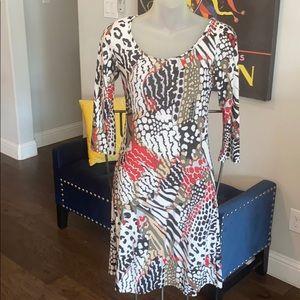 American Twist casual dress